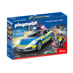 70066 PLAYMOBIL PORSCHE 911 CARRERA