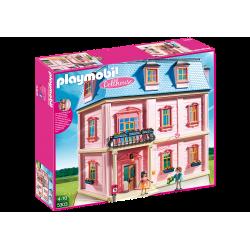 5303 PLAYMOBIL ROMANTYCZNY DOMEK DLA LALEK