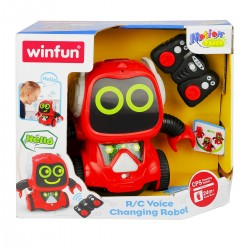 511491 SMILY PLAY INTERAKTYWNY ROBOT RC