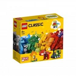 0011001 LEGO CLASSIC KLOCKI + POMYSŁY