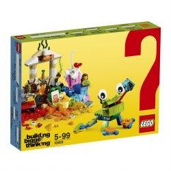 10403 LEGO® CLASSIC ŚWIAT PEŁEN ZABAWY
