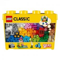 10698 LEGO® CLASSIC KREATYWNE KLOCKI DUŻE PUDEŁKO