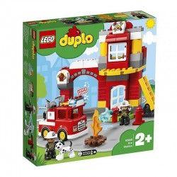 10903 LEGO® DUPLO REMIZA STRAŻACKA