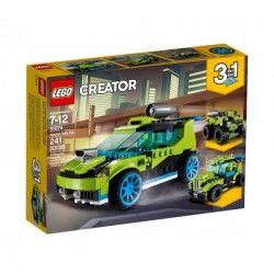 31074 LEGO® CREATOR WYŚCIGÓWKA 3W1