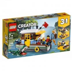 31093 LEGO® CREATOR ŁÓDŹ MIESZKALNA