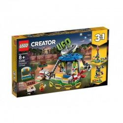 31095 LEGO® CREATOR KARUZELA W WESOŁYM MIASTECZKU