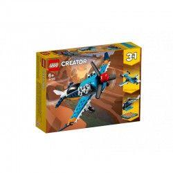 31099 LEGO® CREATOR SAMOLOT ŚMIGŁOWY