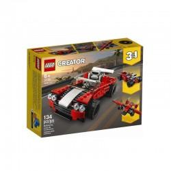 31100 LEGO® CREATOR SAMOCHÓD SPORTOWY
