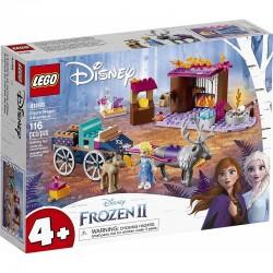 41166 LEGO® DISNEY WYPRAWA ELSY