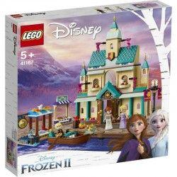 41167 LEGO® DISNEY ZAMKOWA WIOSKA W ARENDELLE