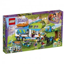 41339 LEGO® FRIENDS SAMOCHÓD KEMPINGOWY MII