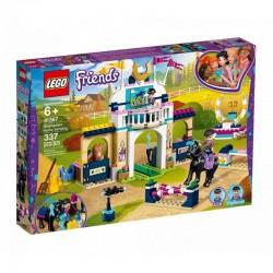 41367 LEGO® FRIENDS SKOKI PRZEZ PRZESZKODY STEPHANIE