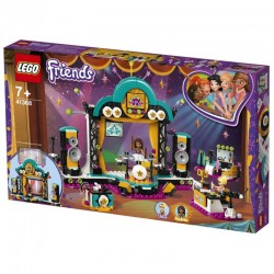 41368 LEGO® FRIENDS KONKURS TALENTÓW ANDREI