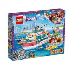 41381 LEGO® FRIENDS ŁÓDŹ RATUNKOWA
