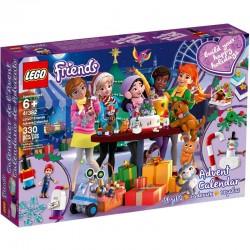 41382 LEGO® FRIENDS KALENDARZ ADWENTOWY