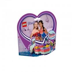 41385 LEGO® FRIENDS PUDEŁKO PRZYJAŹNI EMMY