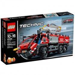 42068 LEGO® TECHNIC POJAZD STRAŻY POŻARNEJ