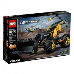 42081 LEGO® TECHNIC VOLVO ŁADOWARKA KOŁOWA ZEUX