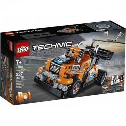 42104 LEGO® TECHNIC CIĘŻARÓWKA WYŚCIGOWA