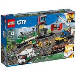60198 LEGO® CITY POCIĄG TOWAROWY