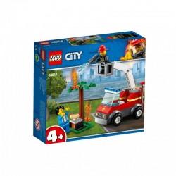 60212 LEGO® CITY PŁONĄCY GRILL