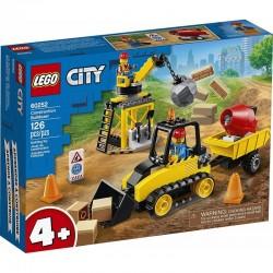 60252 LEGO® CITY BULDOŻER BUDOWLANY