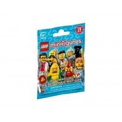 71018 LEGO® MINIFIGURES SERIA 17