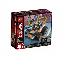 71706 LEGO® NINJAGO SAMOCHÓD COLE'A