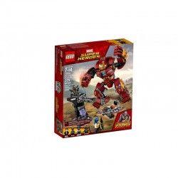 76104 LEGO® MARVEL SUPER HEROES WALKA W HULKBUSTERZE