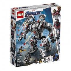 76124 LEGO® AVENGERS WAR MACHINE POGROMCA