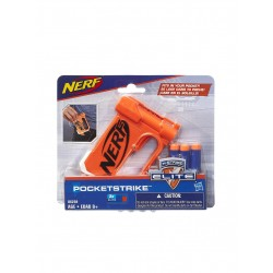 B6259 HASBRO NERF N-STRIKE ELITE POCKET