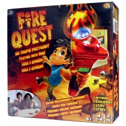 02848 EPEE GRA FIRE QUEST