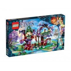 41075 LEGO® ELVES KRYJÓWKA ELFÓW NA DRZEWIE