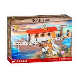 028026 COBI ARKA NOEGO
