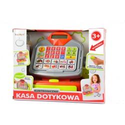 KASA SKLEPOWA FISKALNA + SKANER 015440