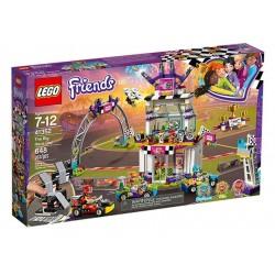41352 LEGO® FRIENDS DZIEŃ WIELKIEGO WYŚCIGU