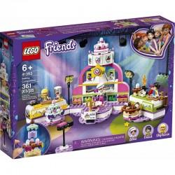 41393 LEGO® FRIENDS KONKURS PIECZENIA