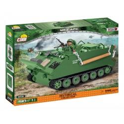 2236 COBI TRANSPORTER M113 APC VIETNAM WAR