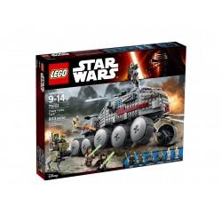 75151 LEGO STAR WARS TURBOCZOŁG KLONÓW