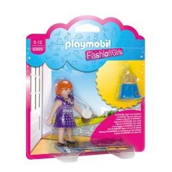 6885 PLAYMOBIL FASHION GIRL