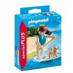 9354 PLAYMOBIL STAND UP PADDLING SPECIAL PLUS
