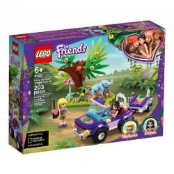 41421 LEGO® FRIENDS NA RATUNEK SŁONIĄTKU