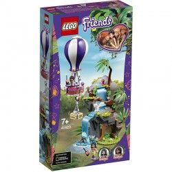 41423 LEGO® FRIENDS BALONEM NA RATUNEK TYGRYSOWI