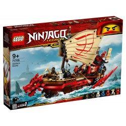 71705 LEGO® NINJAGO PERŁA PRZEZNACZENIA