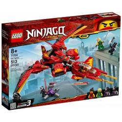 71704 LEGO NINJAGO POJAZD BOJOWY KAIA