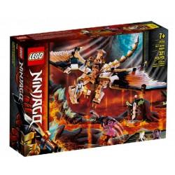 71718 LEGO NINJAGO BOJOWY SMOK WU