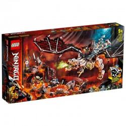 71721 LEGO NINJAGO SMOK SZKIELETOWEGO CZAROWNIKA