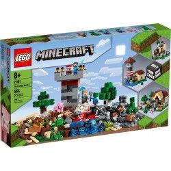 21161 LEGO® MINECRAFT KREATYWNY WARSZTAT