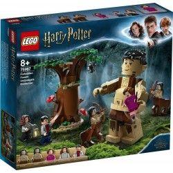 75967 LEGO® HARRY POTTER ZAKAZANY LAS SPOTKANIE UMBBRIDGE