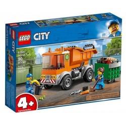 60220 LEGO® CITY ŚMIECIARJA